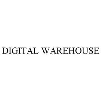 DIGITAL WAREHOUSE Trademark of Netfast Communications, Inc
