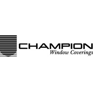 Champion Window Coverings Trademark Of Hsi Ip Inc