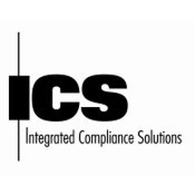 ICS INTEGRATED COMPLIANCE SOLUTIONS Trademark