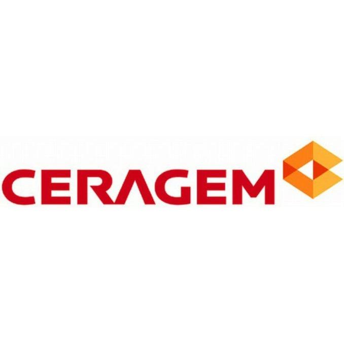 CERAGEM Trademark of CERAGEM CO , LTD  - Registration Number
