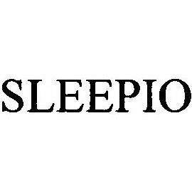 SLEEPIO Trademark of Sleepio Limited - Registration Number