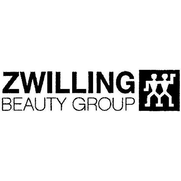 zwilling beauty group trademark of zwilling j a henckels ag registration number 4330037. Black Bedroom Furniture Sets. Home Design Ideas