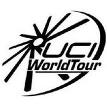 UCI WORLDTOUR Trademark of Union Cycliste Internationale