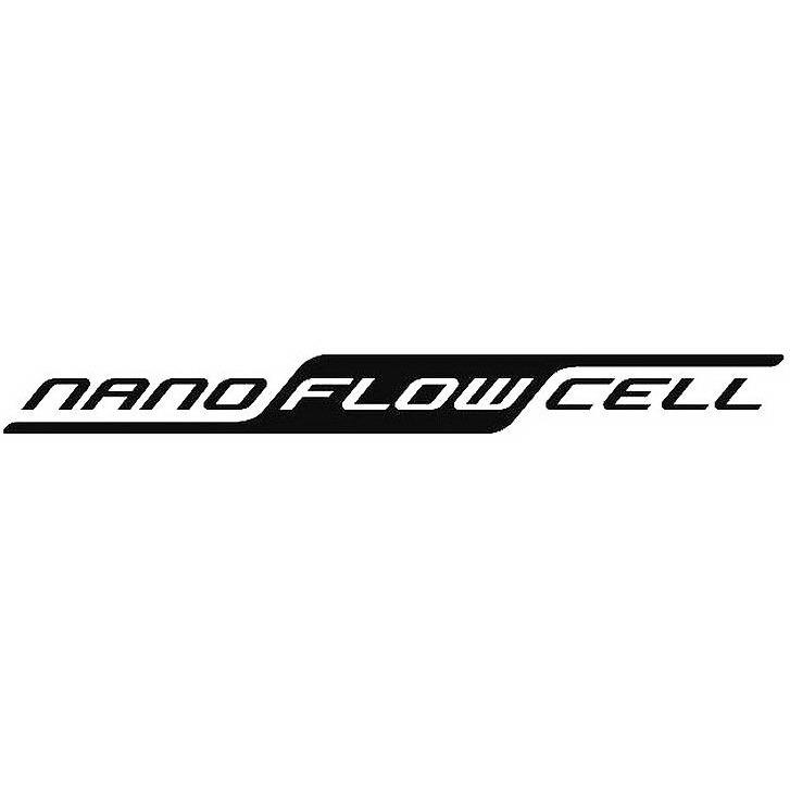 NANO FLOW CELL Trademark Of Carmine La Vecchia
