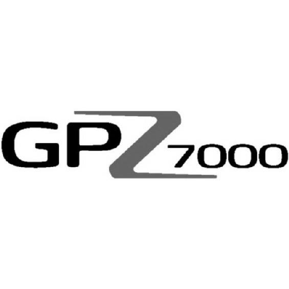 GPZ 7000 Trademark of Minelab Electronics Pty Ltd