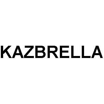 Kazbrella Trademark Of Jenan Kazim Registration Number