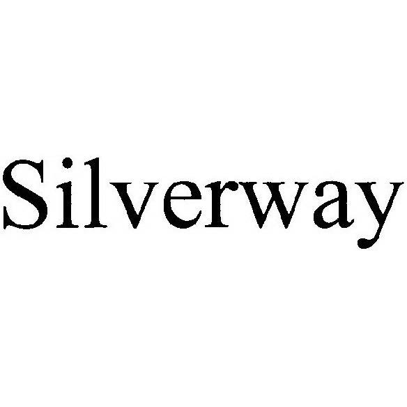 SILVERWAY Trademark of ASAHI INTECC CO., LTD