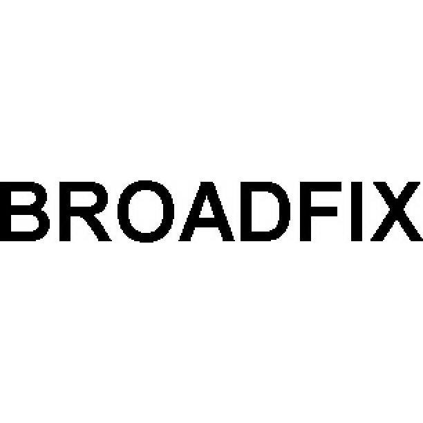 BROADFIX Trademark of Marches Global Limited - Registration