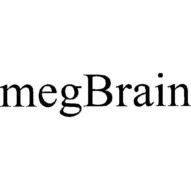 MEGBRAIN Trademark of Megvii (Beijing) Technology Co., Ltd