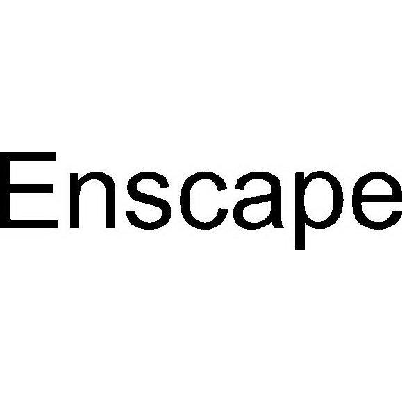 ENSCAPE Trademark - Serial Number 79209160 :: Justia Trademarks