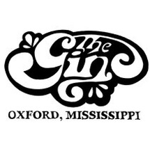 THE GIN OXFORD, MISSISSIPPI Trademark of Claude Steven