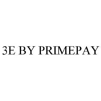 primepay 3e