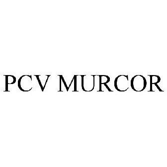 pcv murcor trademark of murcor inc registration number 3907716