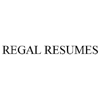 regal resumes trademark of inicus group inc registration number