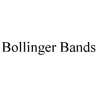 Bollinger bands numbers