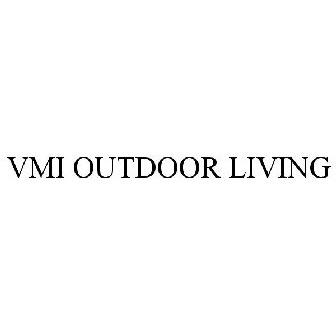 Vmi Outdoor Living Trademark Of M S R Inc Registration Number 4432910 Serial 85332425 Justia Trademarks