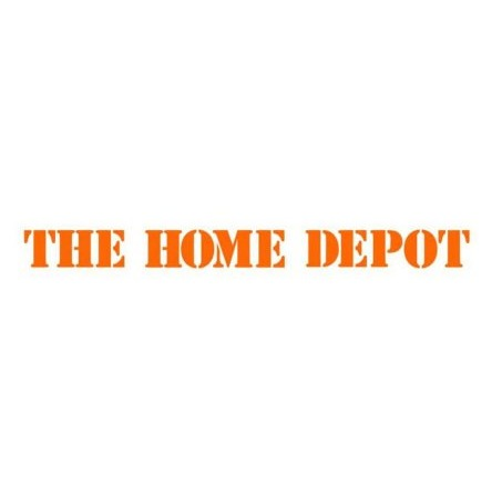 THE HOME DEPOT Trademark Of Homer TLC Inc Registration Number - The home depot logo