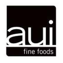 AUI FINE FOODS Trademark of Albert Uster Imports Inc