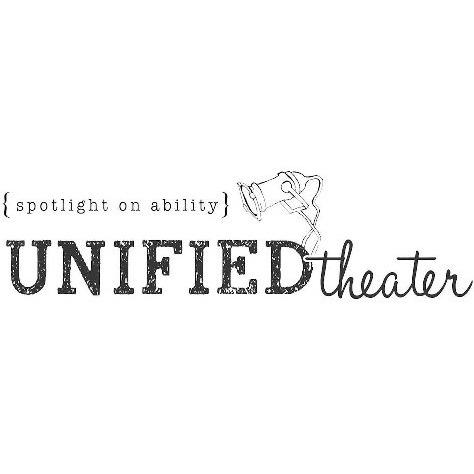 {SPOTLIGHT ON ABILITY} UNIFIED THEATER Trademark of