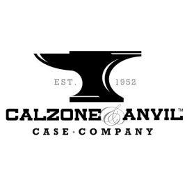 CALZONE & ANVIL CASE COMPANY EST  1952 Trademark of Calzone, LTD