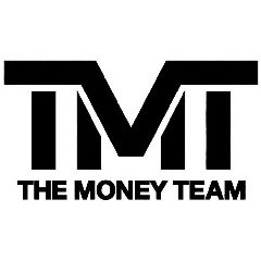 7f070d4f00d1 TMT THE MONEY TEAM Trademark of Mayweather Promotions