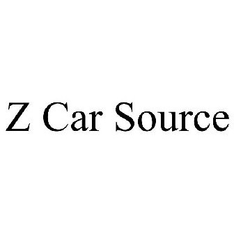 Z Car Source Trademark Of Z Source Of Arizona Registration Number