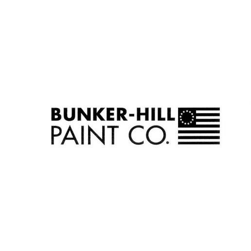 Bunker Hill Paint Company Colors
