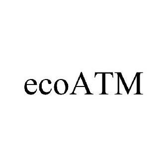 ECOATM Trademark of ecoATM, Inc  - Registration Number