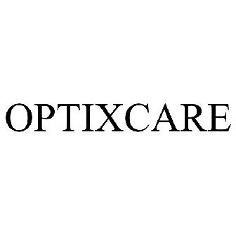 OPTIXCARE Trademark of CLC Medica Corporation