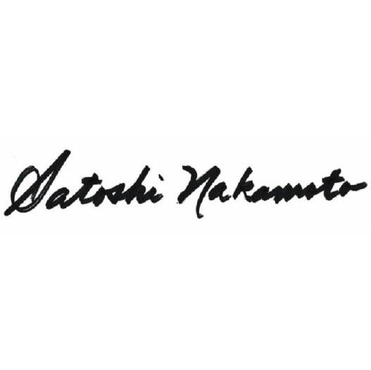 SATOSHI NAKAMOTO Trademark of QUANTUM LEASING AND
