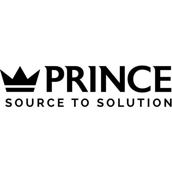 PRINCE SOURCE TO SOLUTION Trademark of Prince Minerals