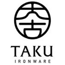 TAKU IRONWARE Trademark of SOLAS SCIENCE & ENGINEERING CO