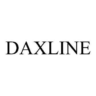 DAXLINE Trademark of Earl Edwin Shepherd - Registration Number