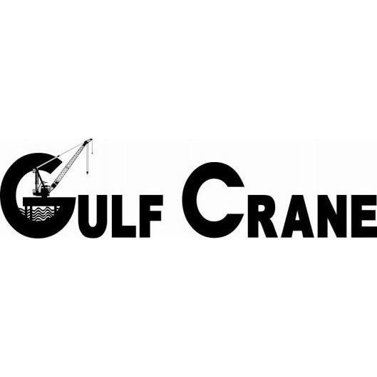 GULF CRANE Trademark of Gulf Crane Services, Inc
