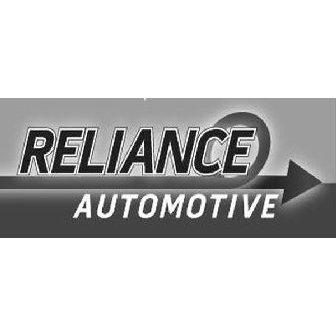 Reliance Automotive logo