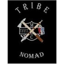 TRIBE MC NOMAD T F F T  Trademark of Pillman, Ralph S