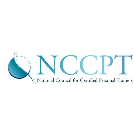 NCCPT NATIONAL COUNCIL FOR CERTIFIED PERSONAL TRAINERS Trademark of ...