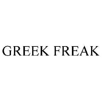 GREEK FREAK Trademark of Giannis Antetokounmpo - Registration Number  5401870 - Serial Number 86296824    Justia Trademarks 0f1234128