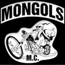 MONGOLS M C  Trademark of Mongols Nation Motorcycle Club