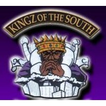 KINGZ OF THE SOUTH Trademark of KINGZ OF THE SOUTH INCORPORATED