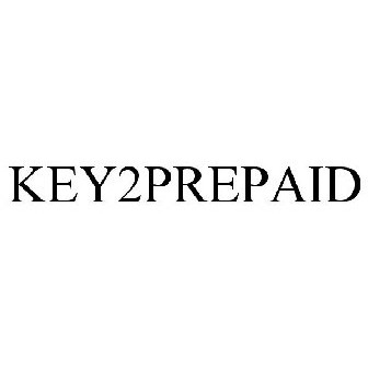 KEY14PREPAID Trademark of KeyCorp - Registration Number 14