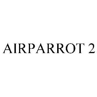 AIRPARROT 2 Trademark of Squirrels LLC - Registration Number