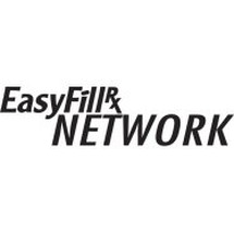 EASYFILL RX NETWORK Trademark of The Kroger Co. of