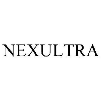"""Résultat de recherche d'images pour """"NEXULTRA  LOGO"""""""