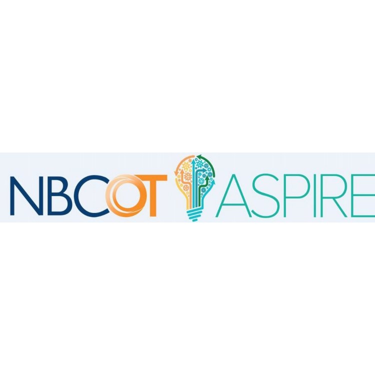 Nbcot Aspire Trademark Of National Board For Certification In