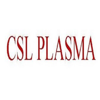 CSL PLASMA Trademark of CSL Behring L L C  - Registration