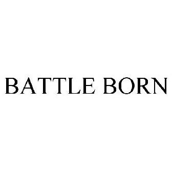 BATTLE BORN Trademark of Dragonfly Energy, LLC - Registration Number