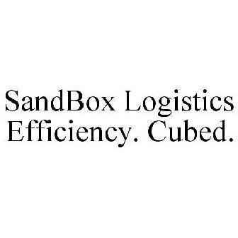 Sandbox Logistics