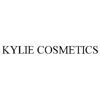 kylie cosmetics logo. kylie cosmetics trademark application of kylie jenner, inc. - serial number 86755582 :: justia trademarks cosmetics logo
