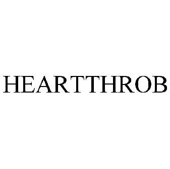 HEARTTHROB Trademark of Heartthrob Exhaust Inc